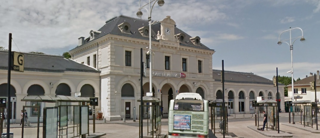 rencontre gay paris 14 à Châtenay-Malabry